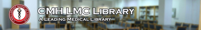 CMH LMC Library
